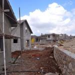 שכונת הרחבה בישוב כפרי
