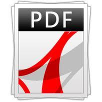 מסמך לכתיבת פרוגראמה תכנונית