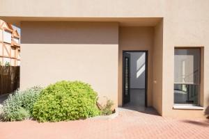 בית משפחת כהן - כניסה