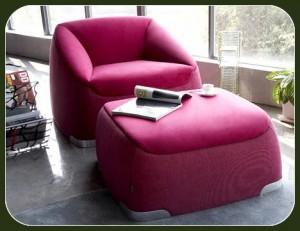 כורסא אישית מפנקת