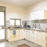 בית משפחת סיגל - מבט למטבח