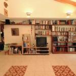 בית משפחת אשד מבט לספרייה