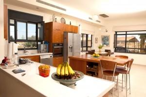 עיצוב מטבח ישראלי