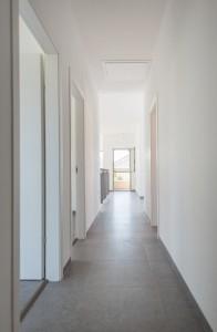 בית משפחת כהן - מעבר לחדרי שינה