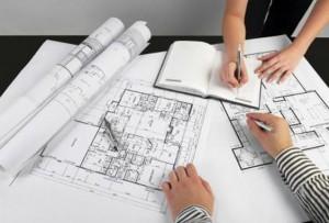 תכנון לשיפוץ בית