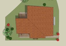 מבט על - תוכנית גגות