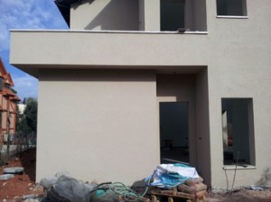 בית משפחת כהן - מבואת כניסה