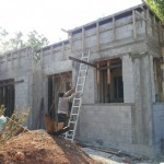 תכנון שיפוץ בית משפחת אלקיים