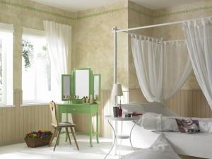 חדר וינטאז' כפי שמצטייר בעיני רוחם של מעצבי טמבור ( קרדיט: אתר טמבור)