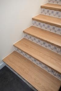פרט מדרגות