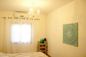 בית משפחת עוגן - חדר שינה הורים