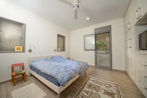 בית משפחת סיגל - חדר שינה הורים