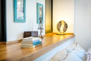 בית משפחת ליטוב - חדר שינה הורים