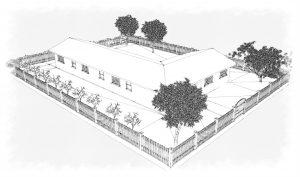 בית המודול הארכיטקטוני