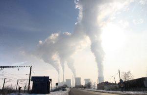 מפעלי תעשייה מזהמים