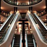 מרכז קניות מחסרי - קניון