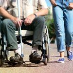 נגישות המרחב הציבורי לאנשים עם מוגבלויות ראייה