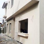 בית משפחת רחום, בנימינה – תהליכי בניה