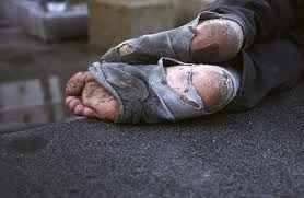 תוצאת תמונה עבור מחוסרי בית בישראל
