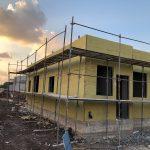 שכבת בידוד חיצוני בניה מתקדמת