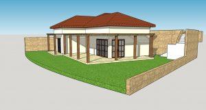 עלות בניית בית