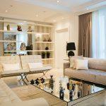 דירה בעיצוב מודרני