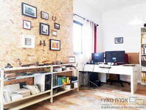 משרד אדריכלות ישראלית