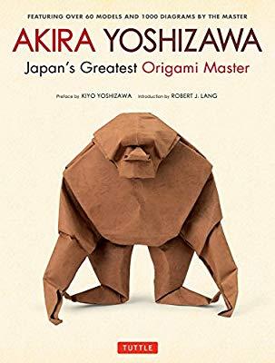 הספר של אקירה יושיזאווה