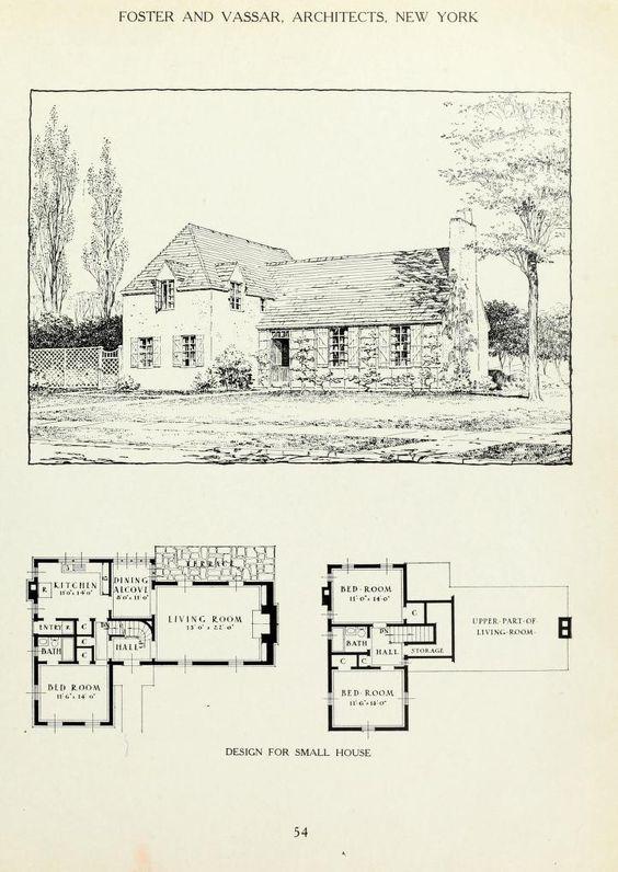 בית קוטג' כפרי
