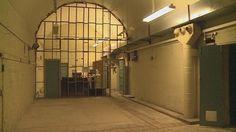המנהרות התת קרקעיות של ברלין