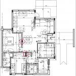 """בית שתוכנן ע""""י מהנדס בניין."""