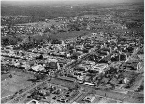 תמונה היסטורית של ניירובי