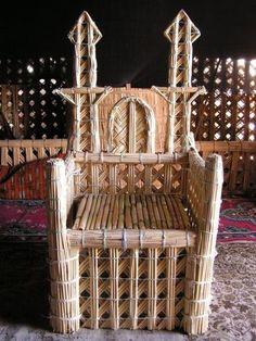 כיסא נצרים