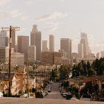 "לוס אנג'לס - צולם ע""י Dillon Shook"