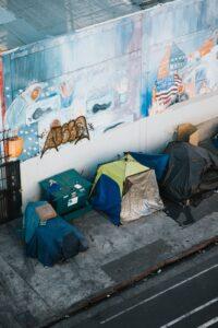 דיירי רחוב