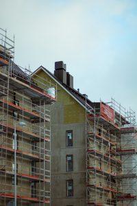בנייה טרומית מודולרית